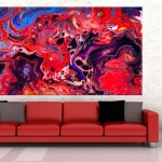 Canvas Art Prints Of Original Paintings