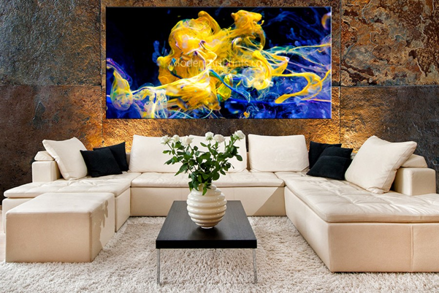 Acrylic Art Prints