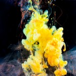 Rise of the Saints - Paint Pouring Photography Abstract prints Collection