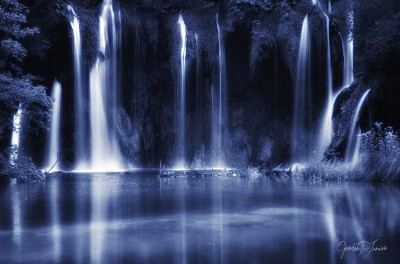 Waterfall Blues