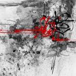 True Romance Wall Art Prints - Grunge Art Collection - Digital Art - Modern Art Prints Wall Art